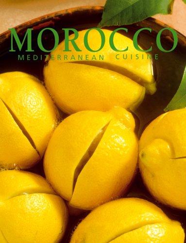 9780841601567: Morocco Mediterranean Cuisine