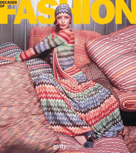 9780841601604: Decades of Fashion