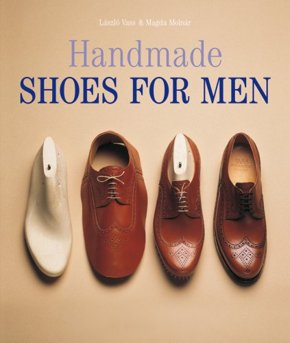 9780841601611: Handmade Shoes for Men
