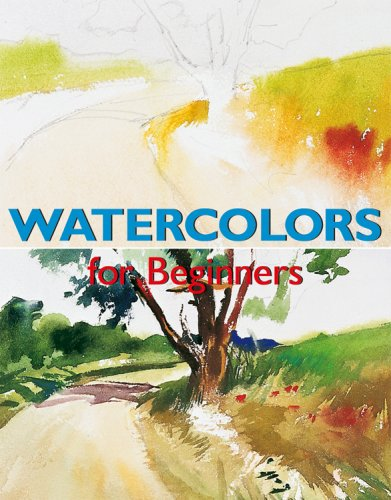 Watercolors for Beginners: Francisco Asensio Cerver
