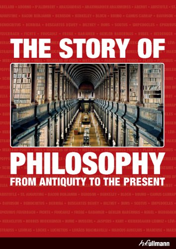 9780841601949: The Story of Philosophy: From Antiquity to the Present