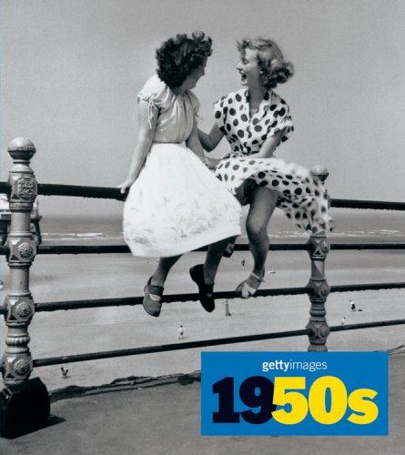 9780841602540: 1950s: Decades of the 20th Century/Dekaden Des 20. Jahrhunderts/Decennies Du XX Siecle (Getty Images)