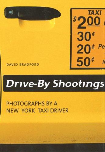 Drive-By Shootings: David Bradford