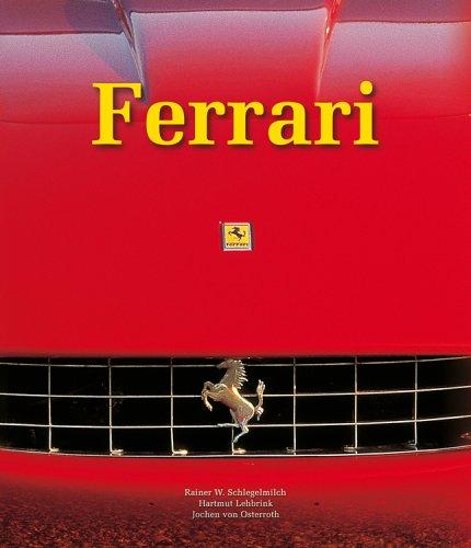 9780841602779: Ferrari