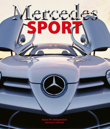 9780841602847: Mercedes Sport