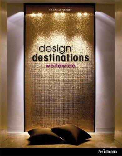 9780841602861: Design Destinations Worldwide