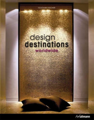 9780841602861: Design Destinations