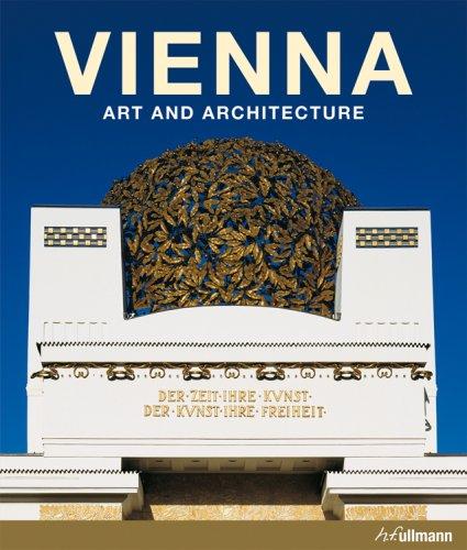 9780841602908: Vienna: Art and Architecture