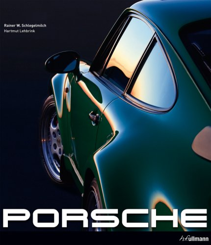 9780841603004: Porsche (English, German and French Edition)