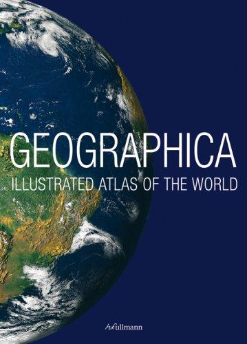 9780841603042: Geographica World Atlas & Encyclopedia