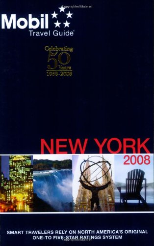 9780841603134: Mobil Travel Guide New York (Forbes Travel Guide New York)