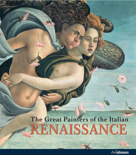 9780841603462: The Great Painters of the Italian Renaissance (Art and Architecture)