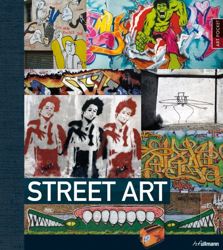 9780841603509: Street Art (Art Pocket)