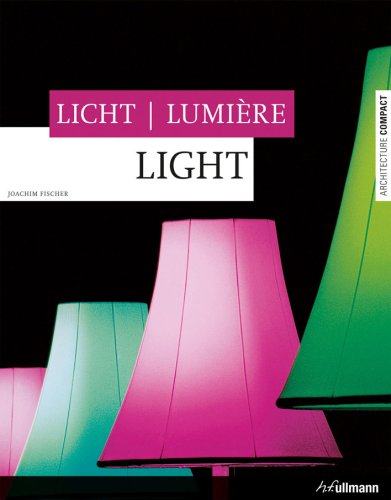 9780841603554: Light / Licht / Lumiere (Architecture Compact) (English, French and German Edition)