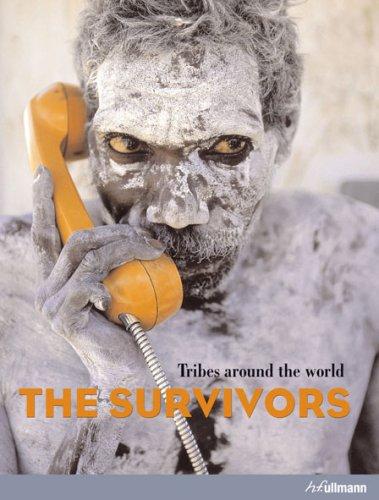9780841603615: The Survivors: Tribes Around the World