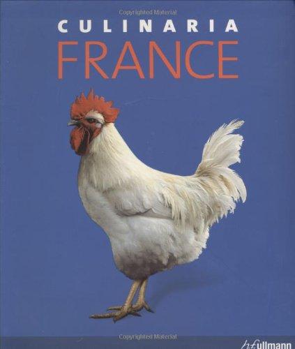 9780841603622: Culinaria France