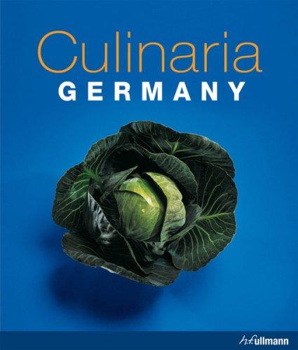 9780841603639: Culinaria Germany