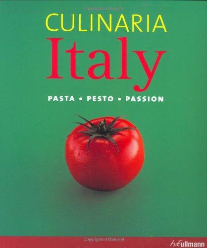 9780841603653: Culinaria Italy: Pasta - Pesto - Passion (Cooking)