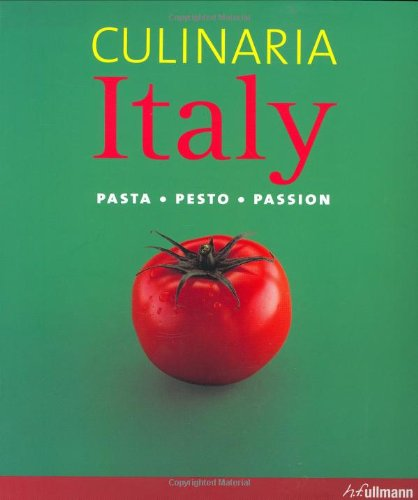 9780841603653: Culinaria Italy: Pasta - Pesto - Passion (Cooking)