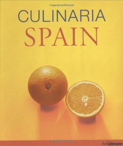 9780841603721: Culinaria Spain