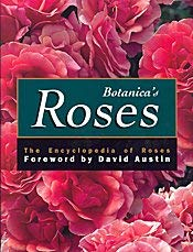 9780841603929: Botanica's Roses: The Encyclopedia of Roses