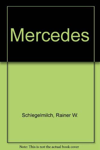 9780841603974: Mercedes