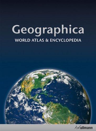 9780841607880: Geographica: World Atlas & Encyclopedia