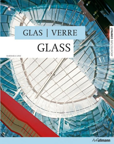9780841610163: Glass / Glas / Verre (Architecture Compact) (English, French and German Edition)