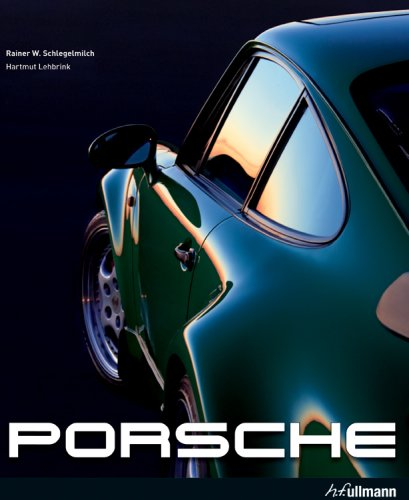 9780841610187: Porsche (English, German and French Edition)