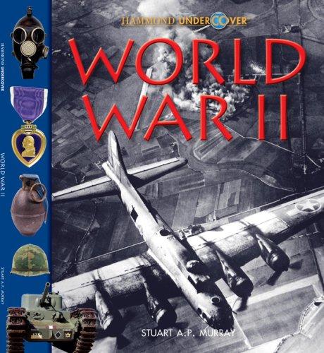 World War II (Hammond Undercover): Stuart A.P. Murray