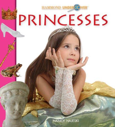 9780841611016: Princesses (Hammond Undercover)