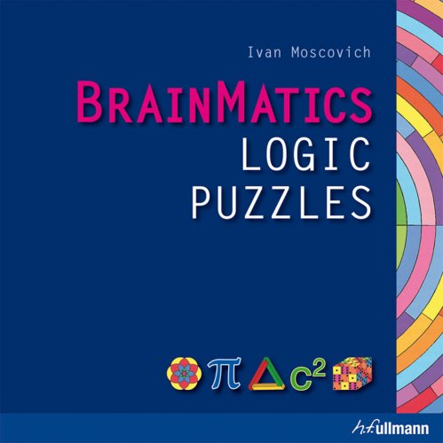 9780841611399: Logic Puzzles (Brainmatics)