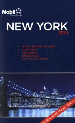 9780841614208: New York Regional Guide 2010 (Forbes Travel Guides (Includes All 16 Regional Guides))