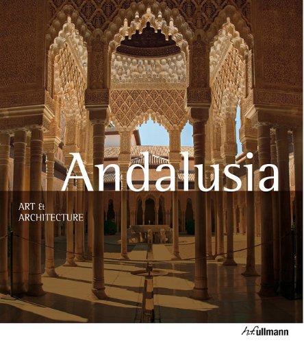 9780841671508: Andalusia (Art & Architecture)