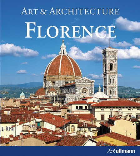 9780841671515: Art & Architecture Florence