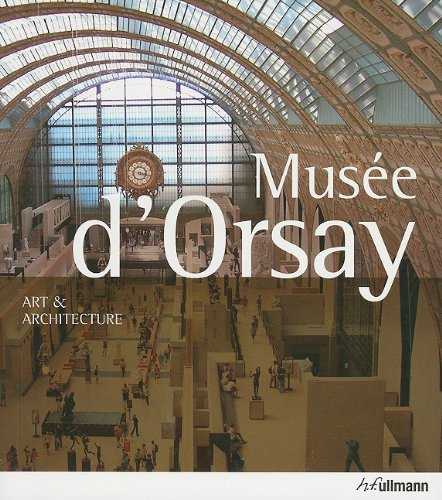 9780841671522: ART & ARCHITECTURE MUSEE D ORSAY (Ort & Architecture Pocket)