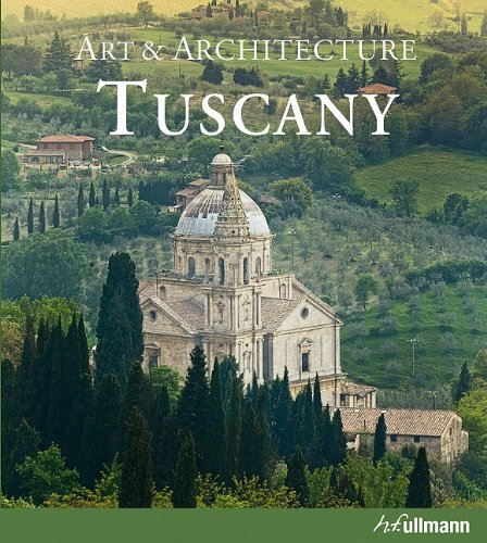 9780841671539: Tuscany: Art & Architecture