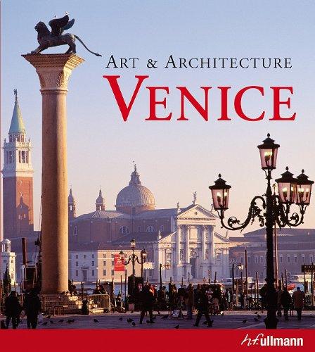 9780841671614: Venice: Art & Architecture