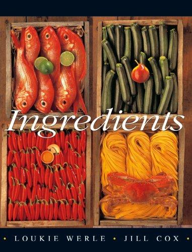 9780841671805: Ingredients