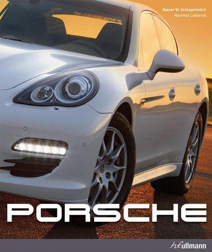 9780841672246: Porsche