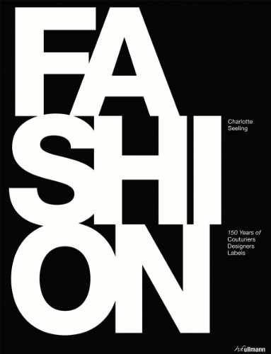 9780841672369: Fashion: 150 Years of Couturiers, Designers, Labels