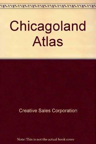 9780841690875: Chicagoland Atlas
