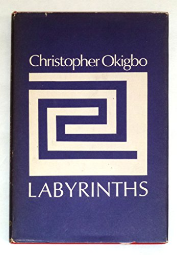 9780841900455: Labyrinths: With Path of Thunder