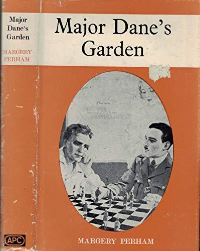 9780841900561: Major Dane's Garden