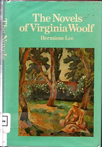 The Novels of Virginia Woolf: Lee, Hermione