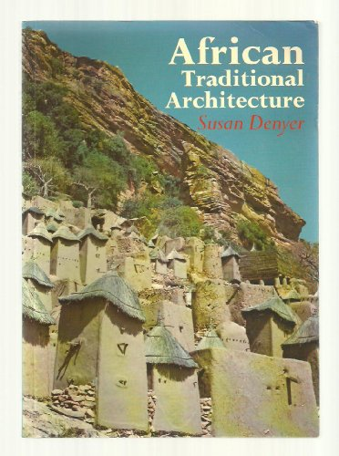 9780841903364: African Traditional Architecture