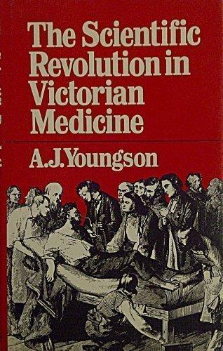 9780841904798: The Scientific Revolution in Victorian Medicine
