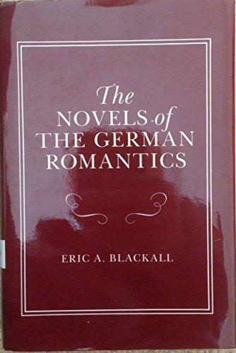 Romantic German Literature: Hughes, Glyn Tegai