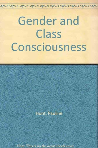 9780841905801: Gender and Class Consciousness