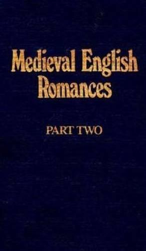 9780841906051: Medieval English Romances (Part 2)